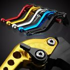 Motorcycle CNC Clutch Brake Levers for Yamaha YZF R1 1999-2001 6 Color Options