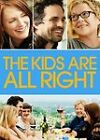 The Kids Are All Right (DVD, 2010)