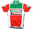 7 ELEVEN RETRO VINTAGE CYCLING TEAM BIKE JERSEY