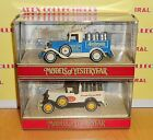 MATCHBOX MODELS OF YESTERYEAR Y35-1 1930 FORD MODEL 'A' PICK-UP TRUCK