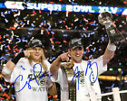 AARON RODGERS CLAY MATTHEWS GREEN BAY PACKERS SIGNED 8x10 REPRINT PHOTO RP