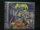 BIO-CANCER Tormenting The Innocent + 2 JAPAN CD Exodus Sodom Toxic Holocaust