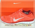 Nike Wmns Free TR Flyknit Red  718785-601 US 6~8.5 Womens Cross Training Trainer
