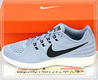 Nike Mens Lunartempo 2 II Blue Grey Black 818097-404 US 9~11 Running Shoes