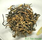 *Black Tea* 2016 Premium Yunnan Dian Hong Black Tea-100g-500g