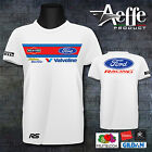 T-shirt maglietta FORD MOTORSPORT Tuning Escort RS MARTINI focus Auto Uomo