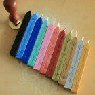 Traditional Cord Wick Vintage Sealing Wax Sticks For Letter Wedding Invitations