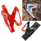 Cycling Mountain MTB Bike Water Bottle Drink Cage Holder Rack 3 Colors NEW