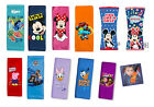 Disney Baby Safety Belt Pads Car Seat Belts Cover for Kids Daisy Donald Peppa