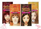 (Etude House) NEW! Hot Style Salon Cream Hair Coloring (40g,60ml/10ml)