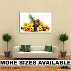 Wall Art Canvas Picture Print - Fruit Food Wallpapers and Photos 3.2