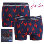 Joules Mens Crown Joules Pants - Sizes S to XL