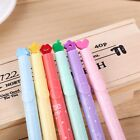 1Pcs Mark Pattern Office Crafts Pen Marker Watercolor Highlighter DIY Painting