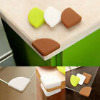 4 Pcs Baby Safety Corner Silicone Table Corner Protector Edge Protection Cover