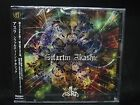 ASRA Sifartin Akashic JAPAN CD Light Bringer Liv Moon Tears Of Tragedy Cross Vei