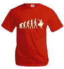 buXsbaum®  T-Shirt Evolution of Ballet