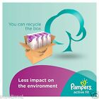 pampers nappies
