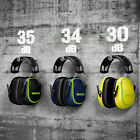 MOLDEX M4 - M5 - M6 HEADBAND PROFESSIONAL EARMUFFS EAR DEFENDERS 30 / 34 / 35dB