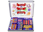 Happy 18th Birthday Personalised Chocolate or Sweets Selection Gift Box Hamper *