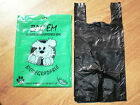 Bag Em dog poo/waste bags. Biodegradable & eco-friendly Packs of 50 bags.