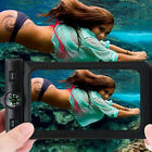 phone pouch - Color+ Waterproof Underwater Pouch Bag Dry Case Cover + Compass For Cell Phone