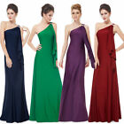Ever pretty US Woman's Formal Bridesmaid Party Evening Prom Gown Dress 09463