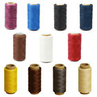 1mm 150D 240M Waxed Thread String Cord Sewing DIY Craft Leather Stitching Repair
