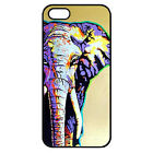 Case Cover Elephant For iPhone 4 / 5 / 6 / Galaxy S4 / S5 / S6 / S7 Print 2D P35