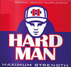 Try HARD MAN Gold Std Male Enhancement Capsules Pills Max Energy *REALLY WORKS*