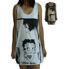 Robert Smith The Cure Vest Tank-Top Singlet (T-Shirt Dress) Sizes S M L XL