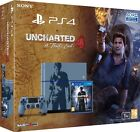 Sony Playstation 4 / PS4 -1TB -Uncharted 4 Limited Edition (Bundle 0711719804451