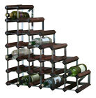 Mercury Row 27 Bottle Wine Rack