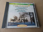 BEETHOVEN SYMPHONY 4 MENGELBERG SYMPHONY 5 cond by RICHARD STRAUSS ! CDC RARE CD
