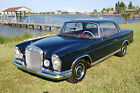 Mercedes%2DBenz%3A+200%2DSeries+Stunning+Automatic+w111+250se+Coupe