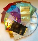 LOT OF 20 MICA Soap Making Mineral Makeup Lotion Shimmer Powder Samples Pigments