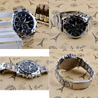 Men's watches Shock Resistant New Wristwatches Analog Men Quartz Watch Fashion