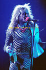 BUY 1,2...OR ALL 4 x 6 inch photo (s) VAN HALEN   DAVID LEE ROTH original photos