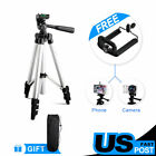 WEIFENG WT3110A Tripod Stand Monopod for Canon Nikon Sony Fuji Olympus Camera