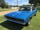 Dodge: Charger R T
