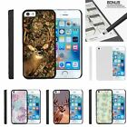 For iPhone SE| iPhone 5| iPhone 5s| Slim Fit Hard 2 Piece Case Deer Hunting