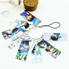 Anime Attack on Titan Sword Art Online Tokyo Ghoul Keychain Cellphone Accessory