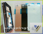 F-Full Housing Frame Cover/Fascia Chassis Sony Xperia Z3 D6603 D6643 D6653 D6633
