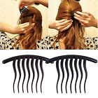 Girl Tools Volume Inserts Hair Clip Hairpins Tools Accessories Hair Comb Braider
