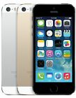 Apple iPhone 5s 16GB 32GB  Smartphone 4G T-Mobile only Gold Silver Space Gray