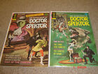 THE OCCULT FILES OF DOCTOR SPEKTOR 1