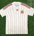 Denmark Away Shirt - Official Adidas Football Shirt - Extra Large