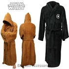 K160 Hooded Bath Robe Knight Bathrobe Cloak Cape Costume