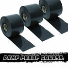 30M DPC DPM DAMP PROOF COURSE MEMBRANE ROLL DIY BUILDING WALL DAMP PROOFING