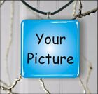 PERSONALIZED PENDANTS NECKLACE MEDIUM OR LARGE -ghb7Z