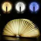 New Lumio-Style LED Folding Book Lamp White Light Hot 2017 Office Gift Fast Ship